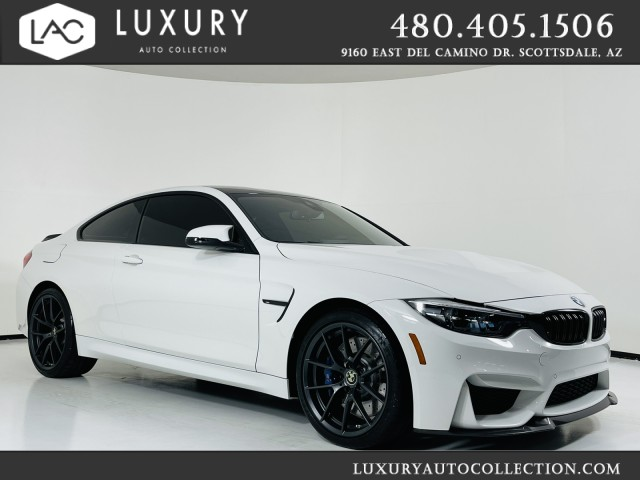 2019 BMW M4 For Sale