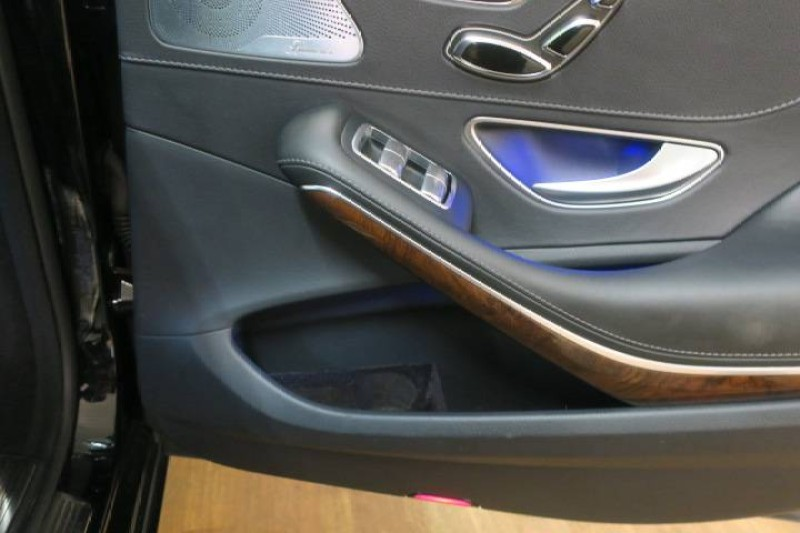 2015 Mercedes-Benz S-Class S 550 4MATIC in Carlstadt, New Jersey