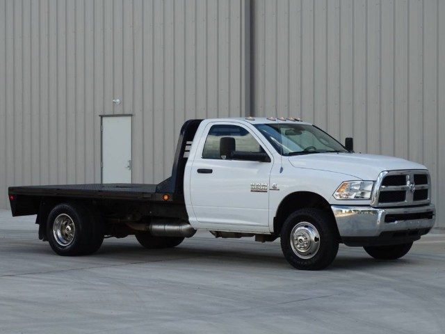 2013 Ram 3500 Tradesman in Houston, Texas