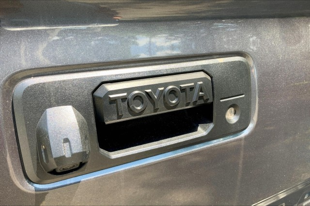 Certified Pre-Owned 2021 Toyota Tacoma 4WD SR Double Cab 5' Bed V6 AT (Natl)