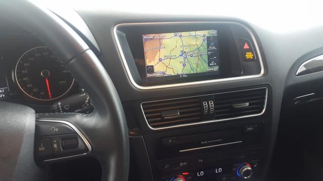2016 Audi Q5 Premium Plus in Ft. Worth, Texas