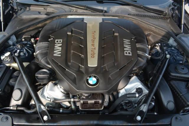 Used 2013 BMW 5 Series 550i xDrive M Sport Sedan for sale in Geneva NY