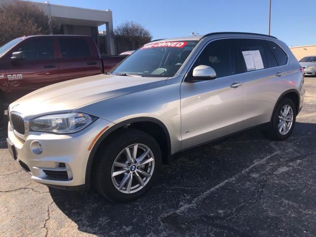 2014 BMW X5 xDrive35i in Ft. Worth, Texas