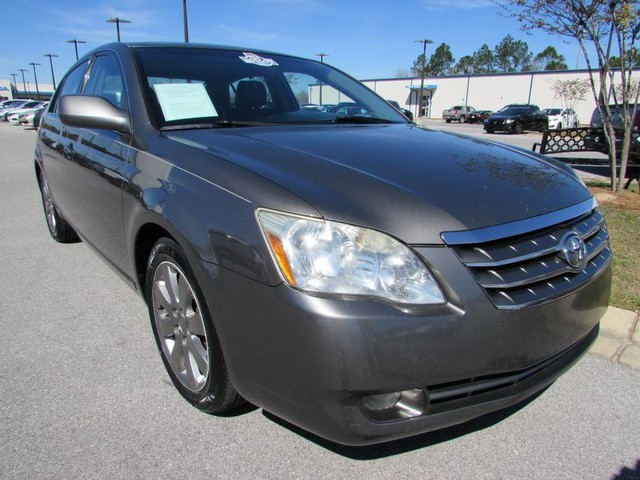 Used 2006 Toyota Avalon