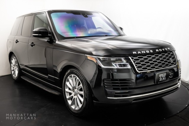 2020 Land Rover Range Rover For Sale