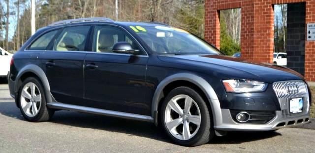 2014 Audi allroad Premium in Wiscasset, ME