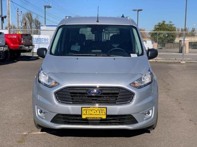 New 2020 Ford Transit Connect Wagon ORDER CODE 210A