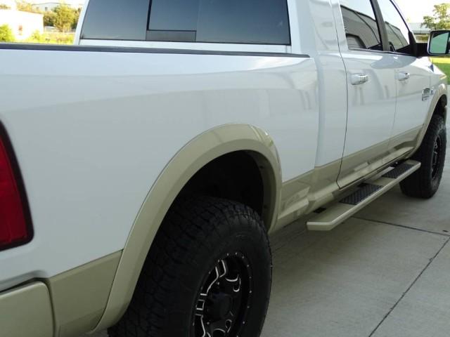 2012 Ram 2500 Laramie Longhorn 4x4 in Houston, Texas