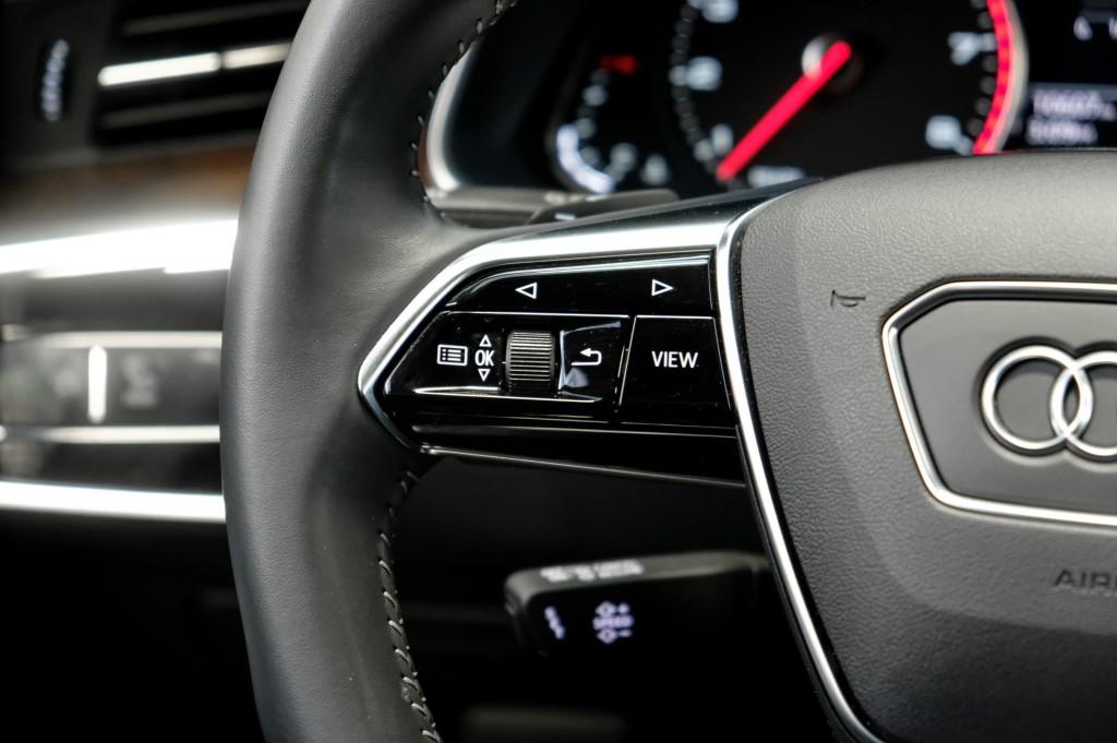 Pre-Owned 2019 Audi A6 Premium HeatSeats 20''SportPKG KeylessStart BackUpCam AudiBeamRings
