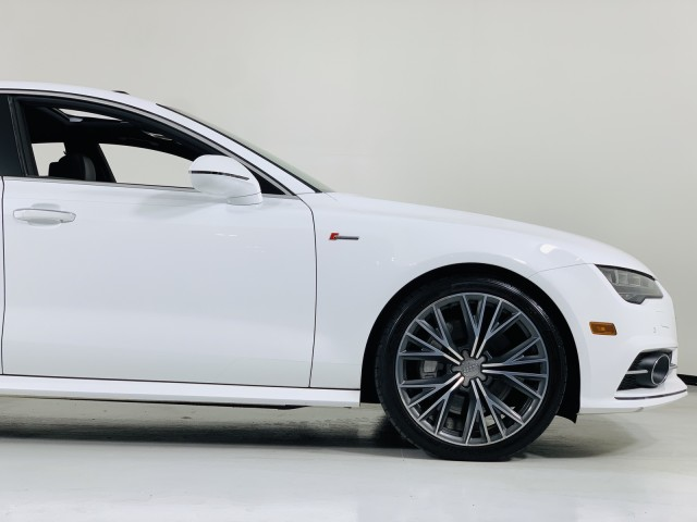 2017 Audi A7 For Sale