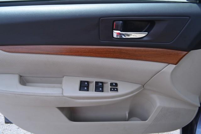 Used 2014 Subaru Outback 2.5i Limited Sedan for sale in Geneva NY