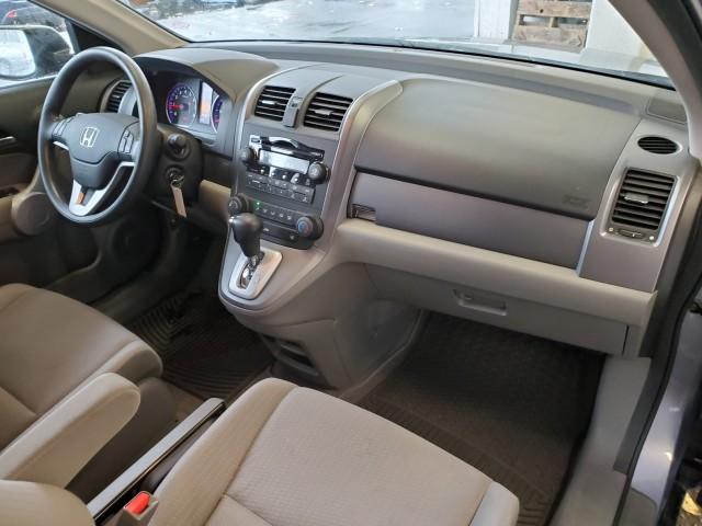 Pre-Owned 2007 Honda CR-V EX