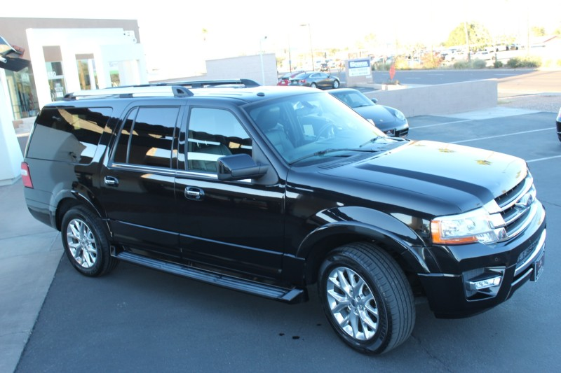 2017 Ford Expedition EL Limited in Tempe, Arizona