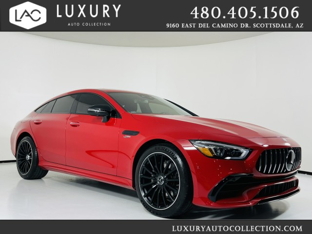 2019 Mercedes-Benz AMG GT For Sale