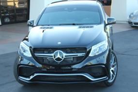 2016 Mercedes-Benz GLE AMG GLE 63 S in Tempe, Arizona