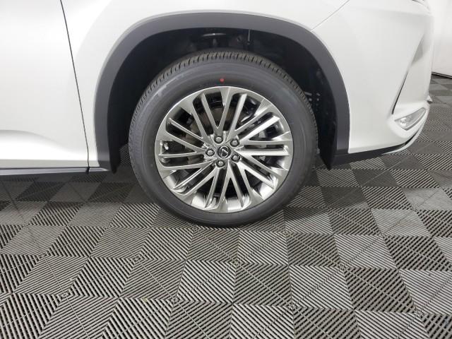 New 2021 Lexus RX 350L AWD