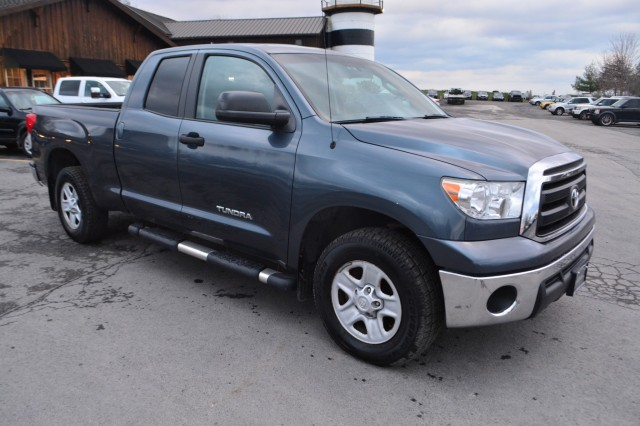 Used 2010 Toyota Tundra 4WD Truck  Pickup Truck for sale in Geneva NY