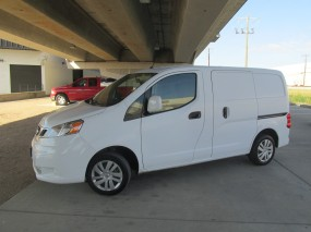 2018 Nissan NV200 Compact Cargo SV in Farmers Branch, Texas