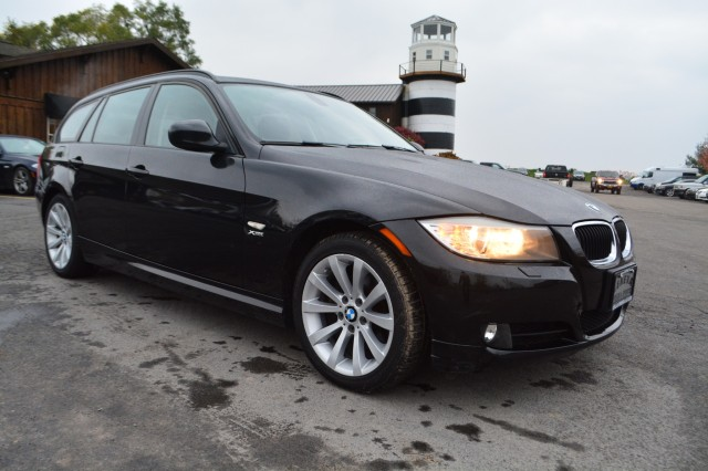 Used 2011 BMW 3 Series 328i xDrive Wagon for sale in Geneva NY