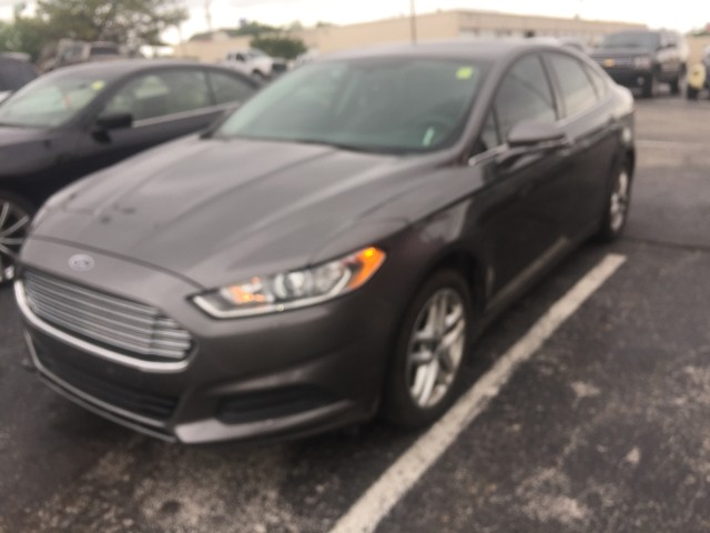 2014 Ford Fusion SE in Ft. Worth, Texas