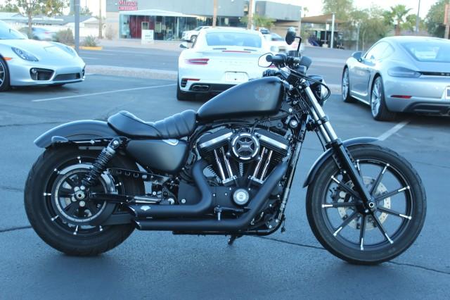 2020 HARLEY DAVIDSON 883 Iron  in Tempe, Arizona