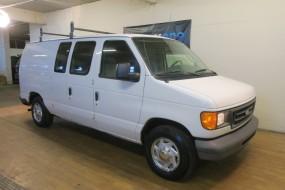 2006 Ford Econoline Cargo Van  in Carlstadt, New Jersey