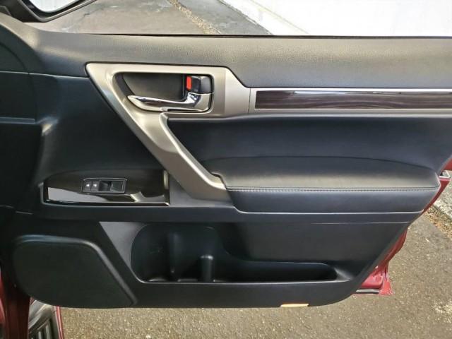 Pre-Owned 2014 Lexus GX 460
