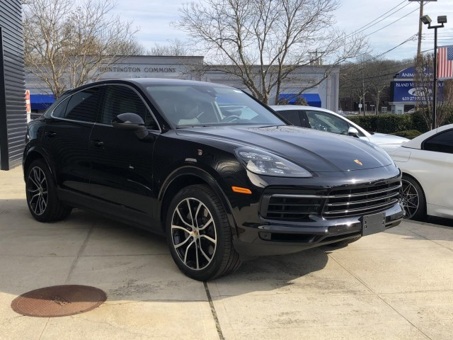 Used Porsche Cayenne Huntington Station Ny