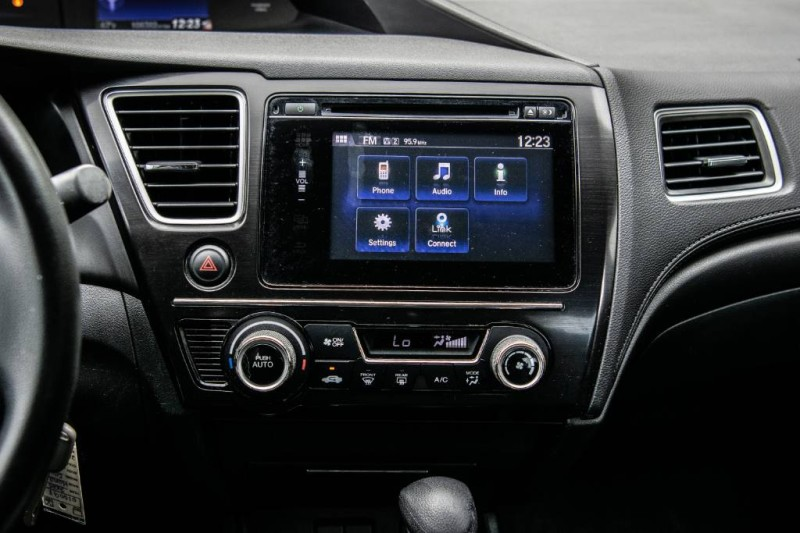2015 Honda Civic Sedan SE in Wilmington, North Carolina