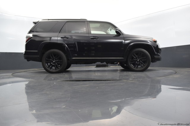 Certified Pre-Owned 2019 Toyota 4Runner Limited Nightshade w/ COOLED SEATS