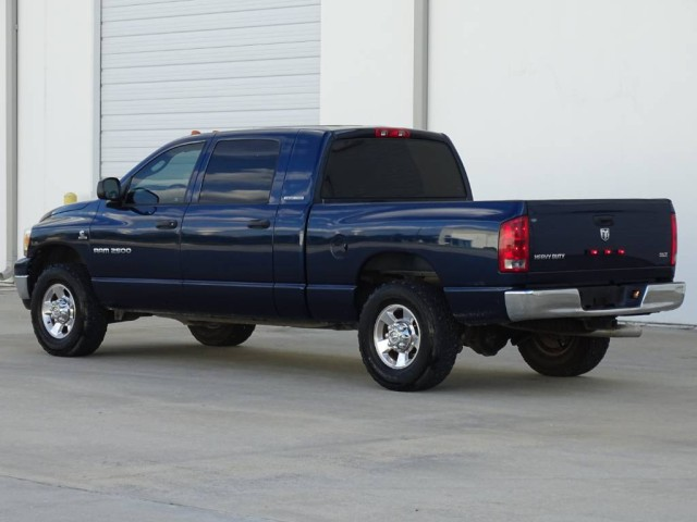 2006 Dodge Ram 2500 SLT in Houston, Texas
