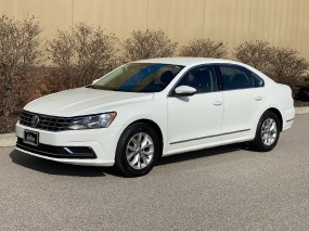 2016 Volkswagen Passat 1.8T S in Chesterfield, Missouri