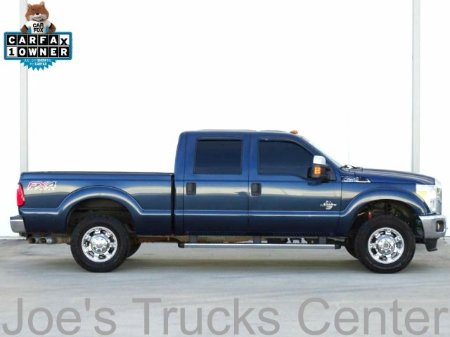 2015 Ford Super Duty F-250 XLT 4x4 in Houston, Texas
