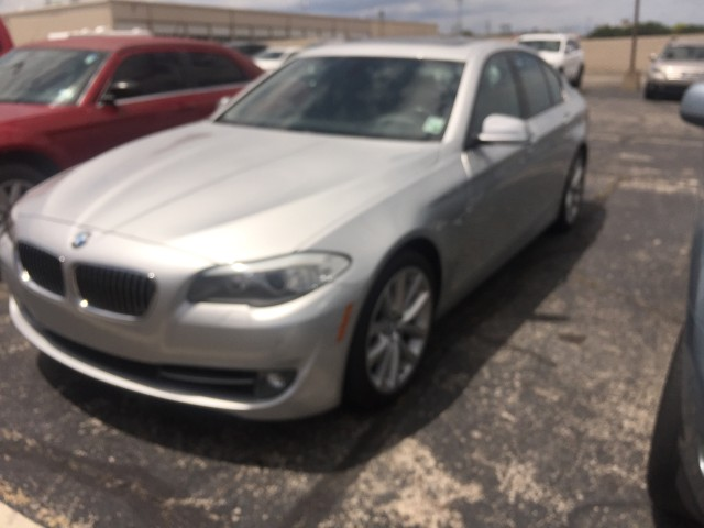 2011 BMW 5 Series 535i in Ft. Worth, Texas