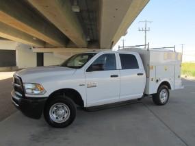 2015 Ram 2500 Tradesman in Farmers Branch, Texas