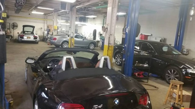 2012 - Service Department  in Buffalo, New York