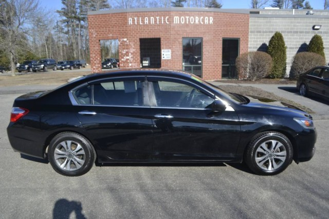 2014 Honda Accord Sedan LX in Wiscasset, ME
