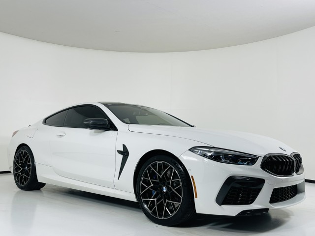 2020 BMW M8 For Sale