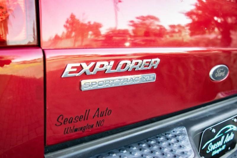 2004 Ford Explorer Sport Trac XLT in Wilmington, North Carolina