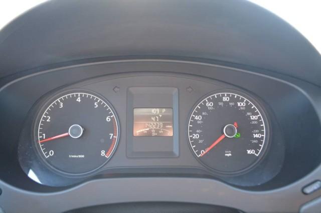 Used 2012 Volkswagen Jetta Sedan S Sedan for sale in Geneva NY