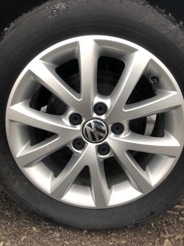 Used 2011 Volkswagen Jetta Sedan SE w/Convenience & Sunroof PZEV Sedan for sale in Geneva NY