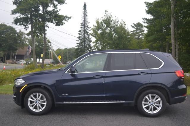 2015 BMW X5 xDrive35i in Wiscasset, ME