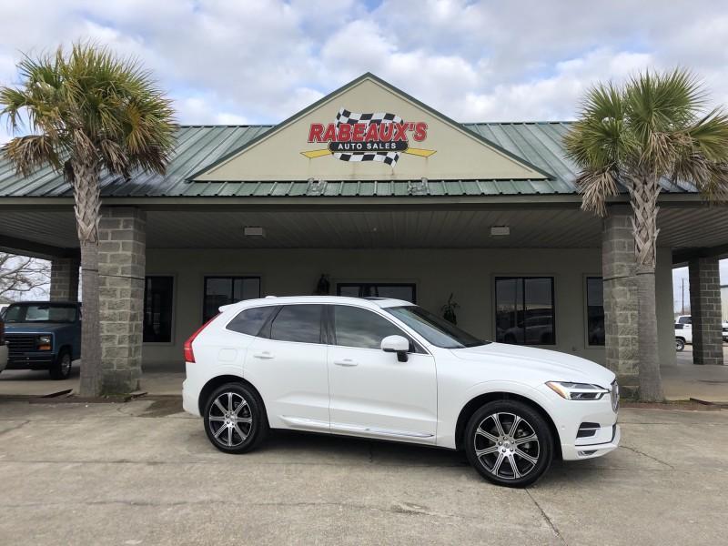 2019 Volvo XC60 Inscription in Lafayette, Louisiana