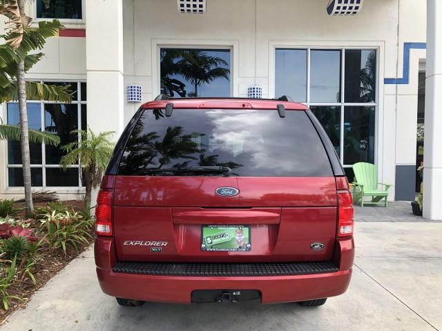 2004 Ford Explorer XLT Sport in pompano beach, Florida