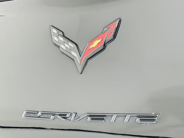 2015 Chevrolet Corvette For Sale