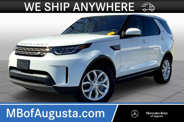 Used 2020 Land Rover Discovery