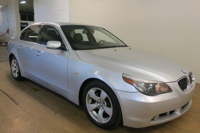 2007 BMW  530i in Carlstadt, New Jersey