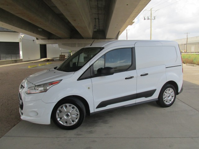 2014 Ford Transit Connect XLT in Farmers Branch, Texas