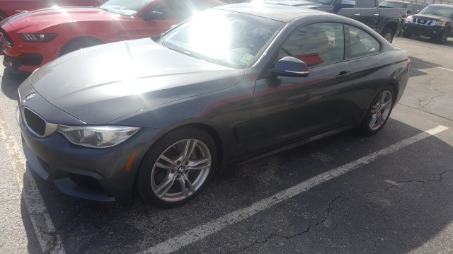 2015 BMW 4 Series 435i in Ft. Worth, Texas