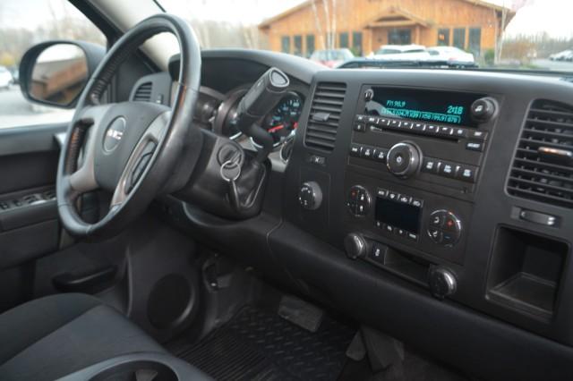 Used 2013 GMC Sierra 1500 SLE Pickup Truck for sale in Geneva NY